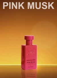 PINK MUSK, 50мл