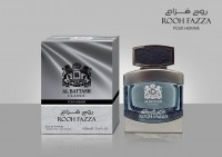 Classic Rooh Fazza Homme, 100мл